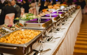 How to save cash When Hiring Function and Event Catering