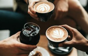 Six Coffee Drinks For Non-Coffee Lovers