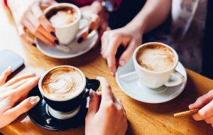 Coffee for Health! Anybody?