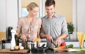 An All Natural Lifestyle With Great Cooking Tips and Natural Treatments!