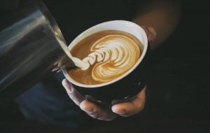 Flavored Coffee Drinks for Special Events