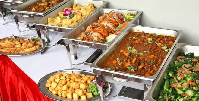 Food Catering – How to find a Food Catering Service For The Event
