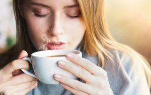 Healthier Coffee Drinks