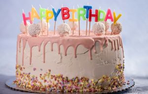 Birthday Cakes – Steps to make It Cute