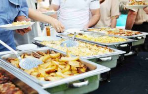Catering Is an extremely Lucrative Business