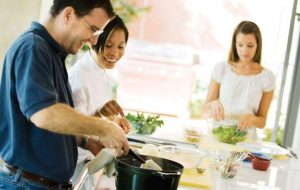 Cooking Strategies for Melting Cheese for Such Things As Salads