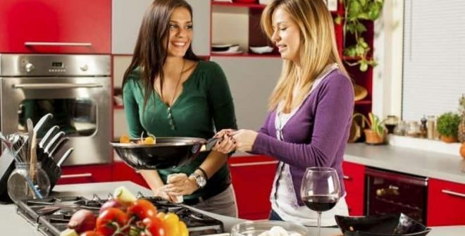 Time Saving Cooking Strategies For Busy Cooks