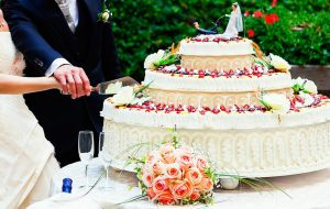 How you can Plan for The Wedding Cake