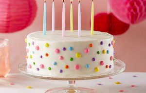 Great Birthday Cake Suggestions for All Ages