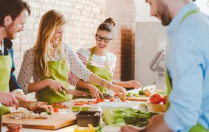 Healthy Cooking Essential