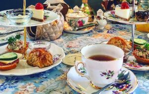Get the Finest Quality Food for High Tea Catering with The Foodist