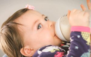 Immunity Boosting Baby Milk Formula from Branded Companies at the Guardian