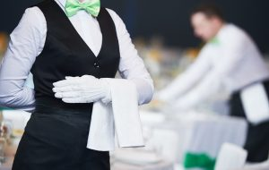 Issues to Consider When Choosing a Caterer