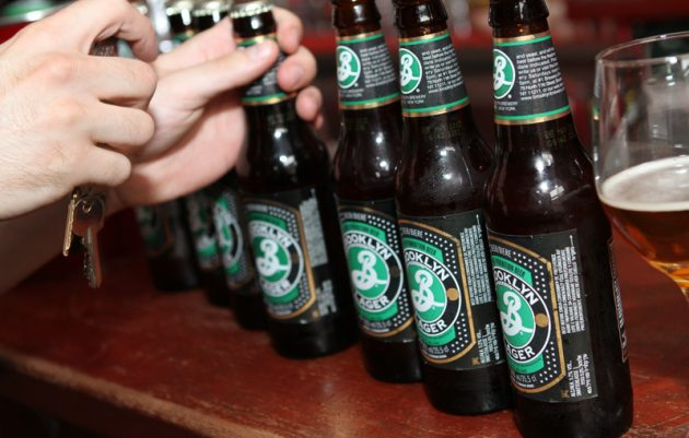 Craft Beer & Its Impact on the Restaurant Industry